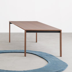 Beam Table | Dining tables | Desalto
