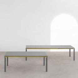 Beam mesa | Mesas comedor | Desalto