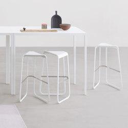 MYG | Bar stools | Desalto