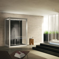 Frame | Steam showers | Jacuzzi®