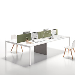 Agile | Desks | Martex