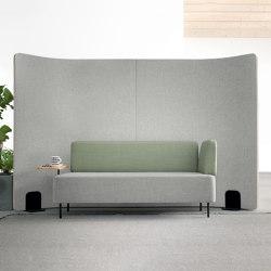 Nucleo | Cocoon furniture | Martex