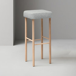 Nucleo | Bar stools | Martex