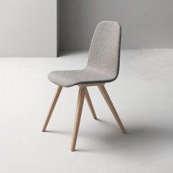 Nucleo | Chairs | Martex