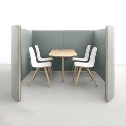 Nucleo | Pareti mobili | Martex