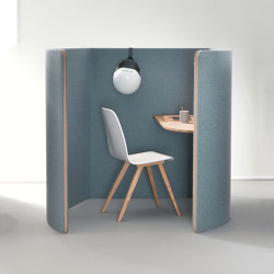 Nucleo | Desks | Martex