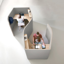Nucleo | Office Pods | Martex