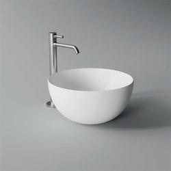Washbasin Unica Round 40 | Wash basins | Alice Ceramica