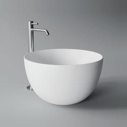 Washbasin Unica Round 50 | Wash basins | Alice Ceramica