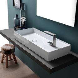 Wash Basins High Quality Designer Wash Basins Architonic