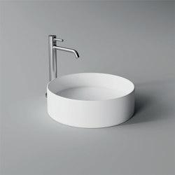 Washbasin Hide Circle | Wash basins | Alice Ceramica