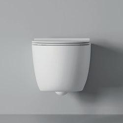 WC Hung Unica 50 | Inodoros | Alice Ceramica