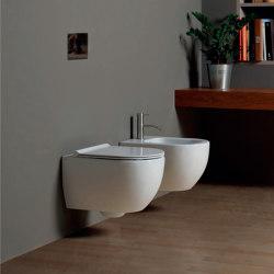 WC Hung Unica 50   WC   Alice Ceramica