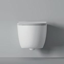 WC Hung Unica 55 | WC | Alice Ceramica
