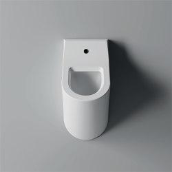 Urinal Form | Urinals | Alice Ceramica