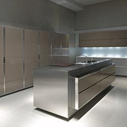 Prog.063 | Island kitchens | STRATO