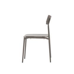 Cult | Stühle | Segis