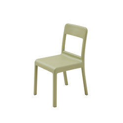 Pacific | Chairs | Segis