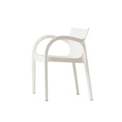 Poppy Star | Chairs | Segis