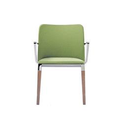 Zenith | Stühle | Segis