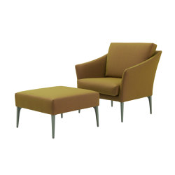 Cross | Armchairs | Segis