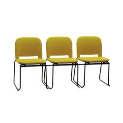 Lips | Stühle | Segis