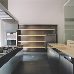 Progr.INX | Fitted kitchens | STRATO