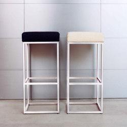 S05 Stool | Bar stools | STRATO