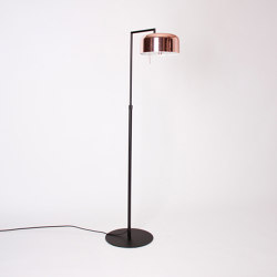 Lalu+ F Floor Lamp | Free-standing lights | SEEDDESIGN