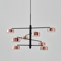 Lalu+ Mini PR8 | Suspended lights | SEEDDESIGN