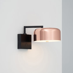 Lalu+ Mini W Wall Lamp | Wall lights | SEEDDESIGN