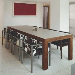 T18 table soho XL | Tables de repas | STRATO