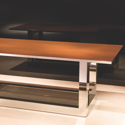 T36 table ginza 2 special | Tables basses | STRATO
