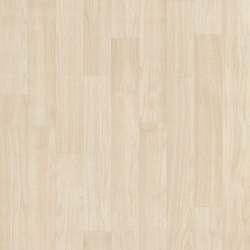 wineo PURline® Roll | Napa Walnut Cream | Rubber flooring | Mats Inc.