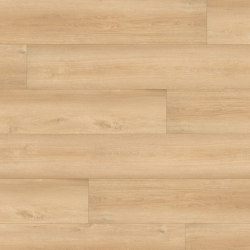 wineo PURline® Planks | Queens Oak Amber | Rubber flooring | Mats Inc.