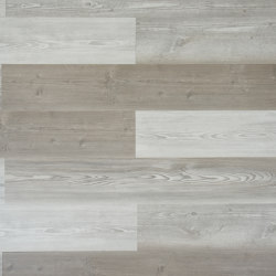 wineo PURline® Planks | Silver Pine Mixed | Rubber flooring | Mats Inc.
