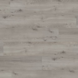 wineo PURline® Planks | Village Oak Grey | Rubber flooring | Mats Inc.