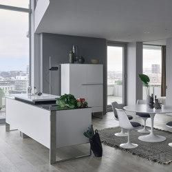 +VENOVO | Island kitchens | Poggenpohl