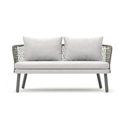Emma sofa | Canapés | Varaschin