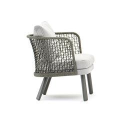 Emma armchair | Sillones | Varaschin