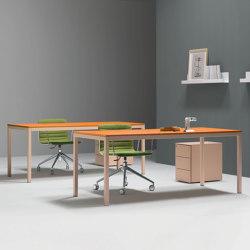 Bartolo | Contract tables | Quinti Sedute