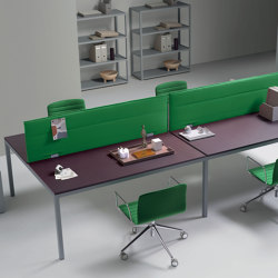 Bartolo | Table dividers | Quinti Sedute