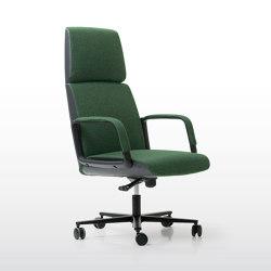 Charles | Office chairs | Quinti Sedute