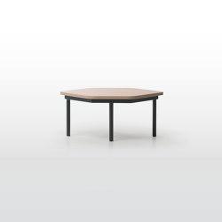 Hendrick | Side tables | Quinti Sedute