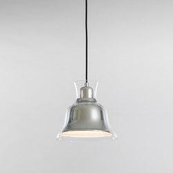 Salute P Bell R Pendant Lamp | Suspensions | SEEDDESIGN