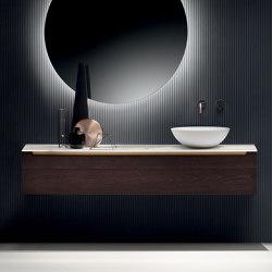 Edge | Mobili lavabo | Falper