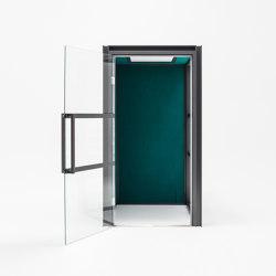 Hako | Telephone booths | MDD