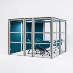 Hako | Office Pods | MDD