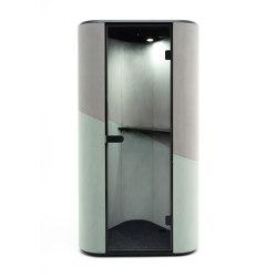 Hana | Telephone booths | MDD