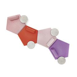 Bento Modular Sofa | Sofas | Varaschin